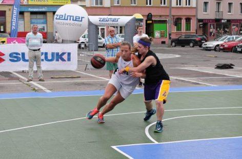 UrbanCity.pl Gdańsk wygrywa ZELMER 3×3 QUEST w Opolu