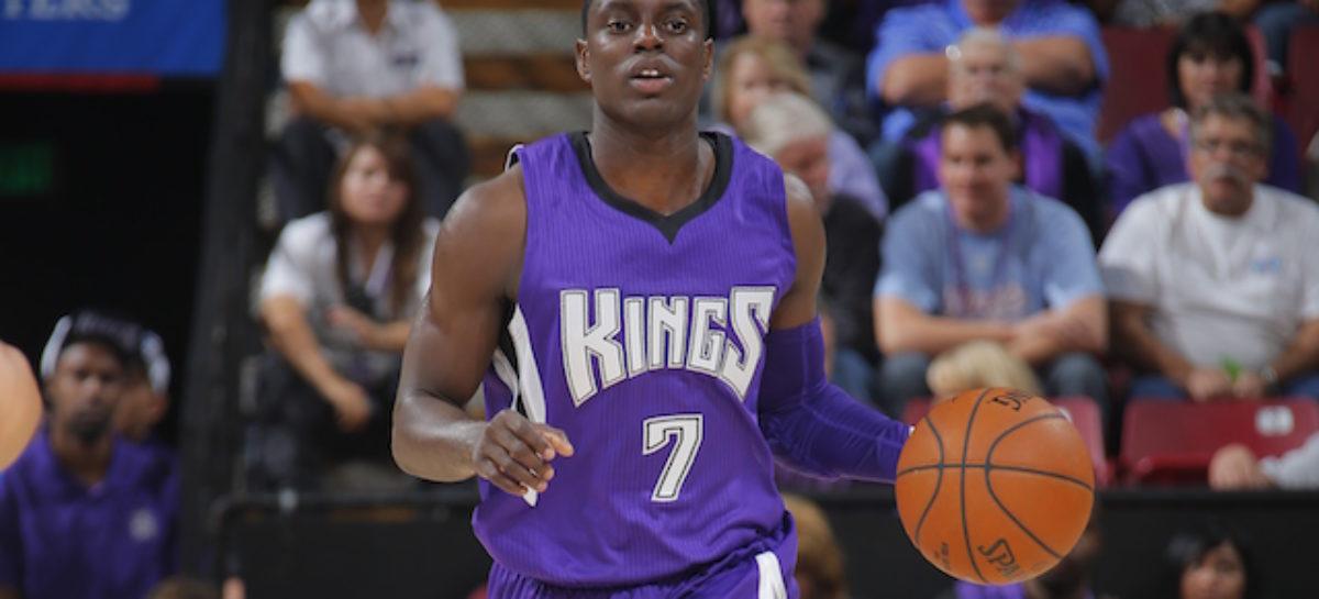 NBA: Collison w Pacers. Wizards wzmacniają ławkę rezerwowych.