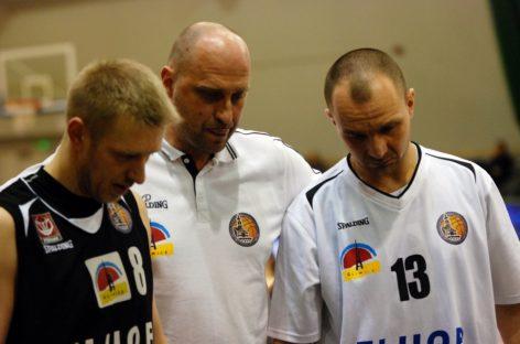 1LM: M.Jędrzejewski: W końcu udało się spokojnie wygrać