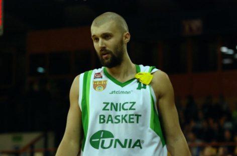 1LM: Damian Janiak opuszcza Mazowsze, Koziorowicz wciąż w Spójni Stargard