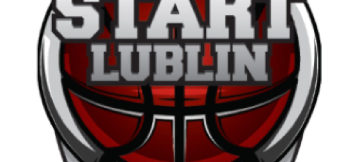 TBL: TBV Start Lublin ma nowego rozgrywającego