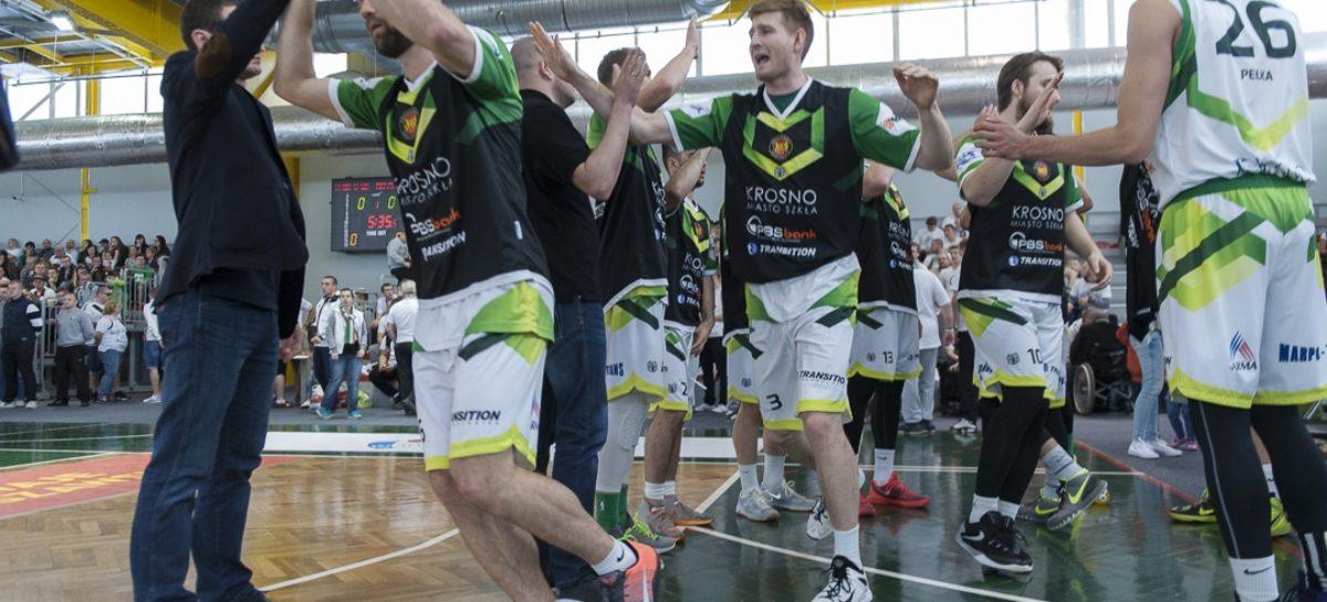 TBL: Patryk Pełka zostaje, Wojciech Pisarczyk nie zagra w Mieście Szkła