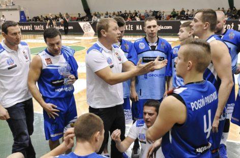 1LM: 30 minut lekcji koszykówki w Prudniku