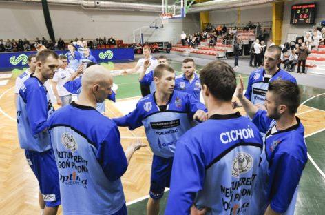 1LM: Kacper Stalicki wybrał  grę w drugiej lidze