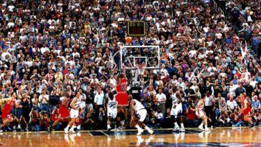 Michael Jordan TOP10