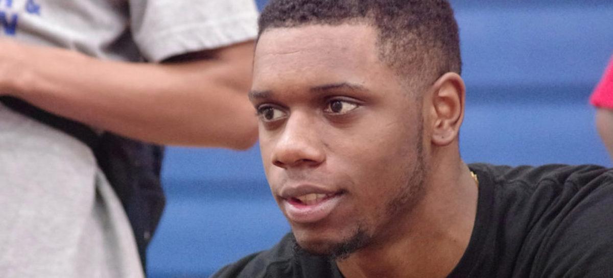 NBA: Jones rozkwitnie w nowej drużynie?