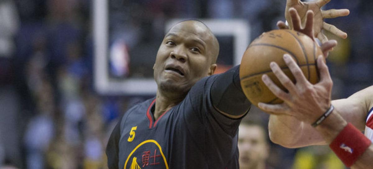 NBA: Heat z nowym skrzydłowym, Clippers ściągają Speightsa