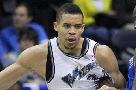 NBA: Warriors stają w obronie McGee