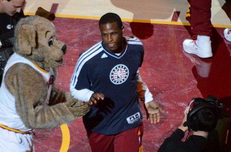 NBA: Thunder ściągają z Europy. Co z Waitersem?
