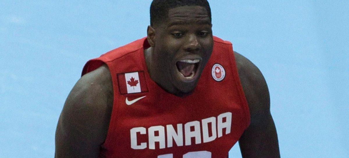 NBA: Numer 1 draftu wraca do ligi