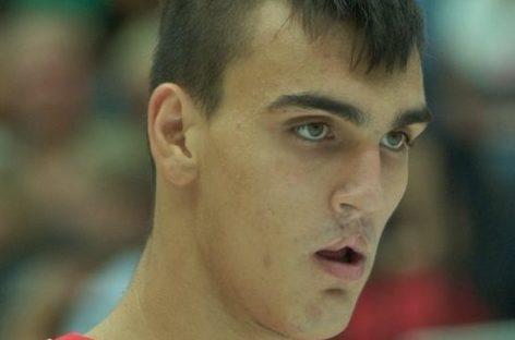 Blok Saricia daje Chorwatom wygraną