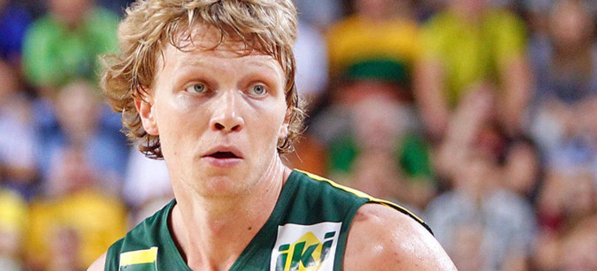NBA: Knicks rezygnują z Litwina