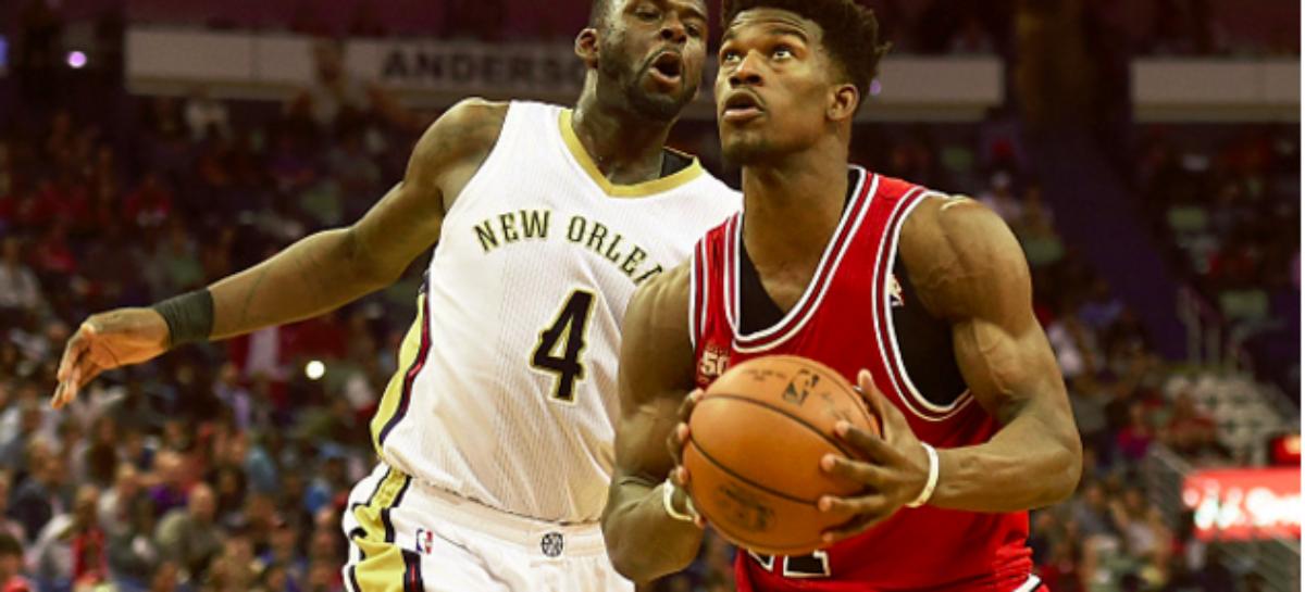 Wyniki NBA: Kamienie milowe Clippers, kluczowe zwycięstwo Bulls