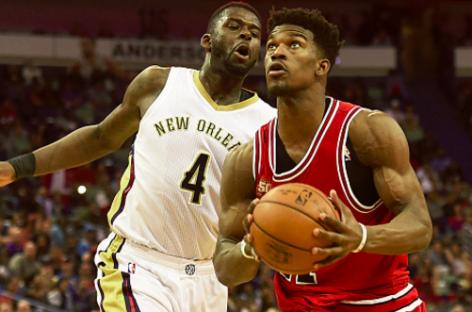 NBA: Bulls i Butler nie planują rozstania