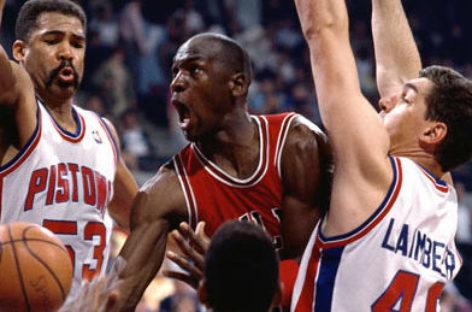 NBA: Jordan najlepiej zarabiającym sportowcem wszech czasów