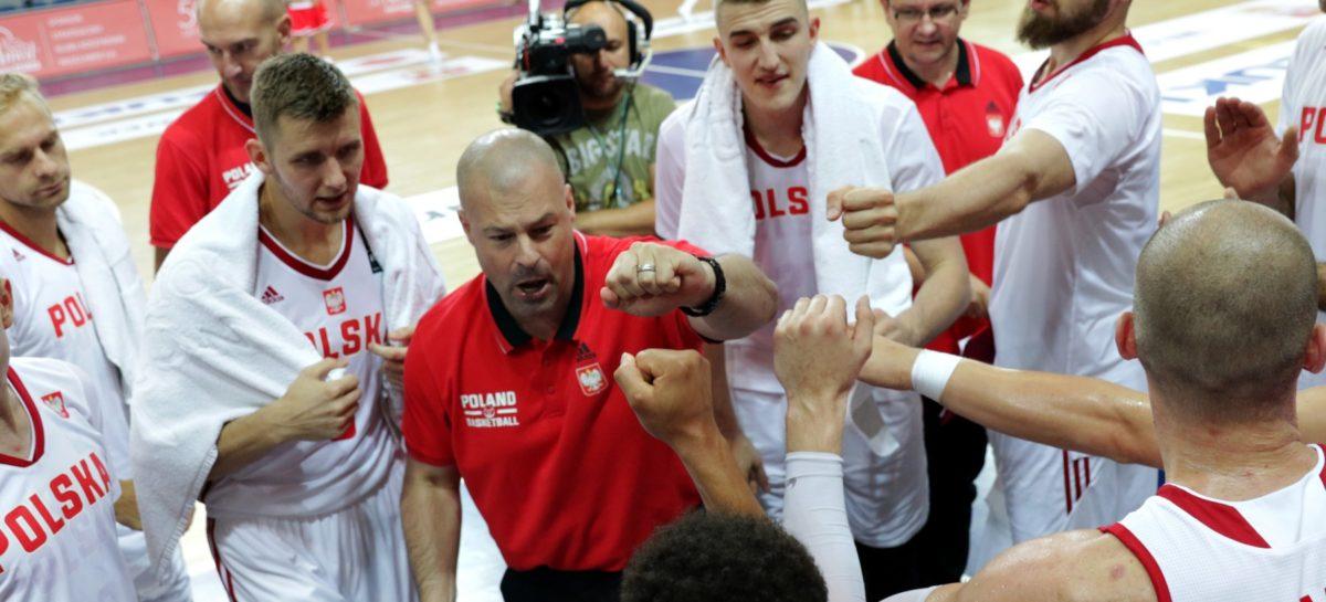 Reprezentacja Polski: Losowanie grup kwalifikacyjnych do Mistrzostw Świata 2019