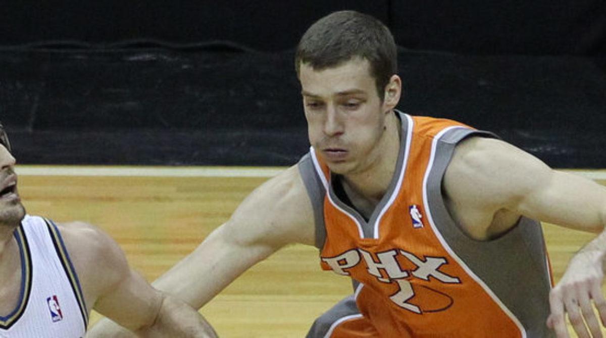 NBA: Heat skupią się na Dragiciu