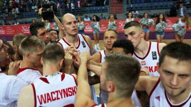 TOP 10 reprezentacji Polski z przygotowań do kwalifikacji do EuroBasketu 2017