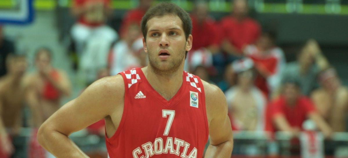 Ostatnie cztery drużyny meldują się w ćwierćfinale Eurobasketu. Sroga porażka Chorwatów!