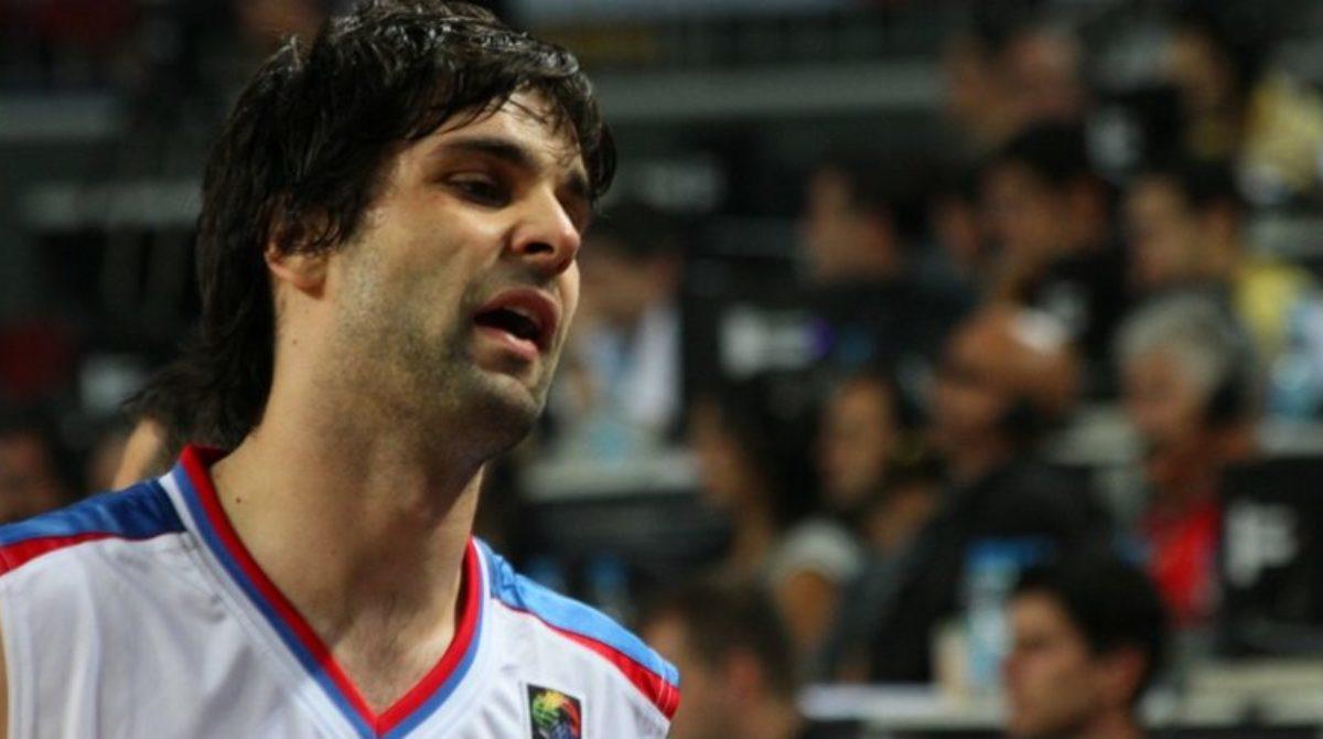 NBA: Teodosić opuści EuroBasket
