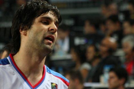 NBA: Milos Teodosić w Clippers!