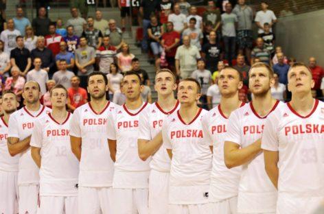 Polska – Belgia 55:78