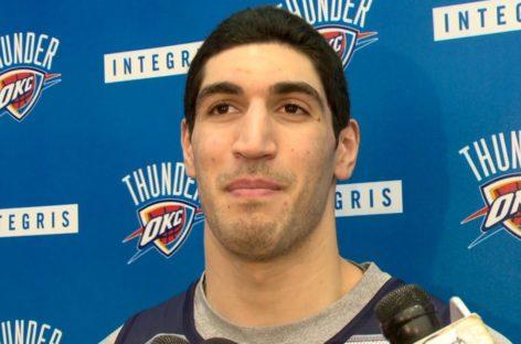 NBA: Władze Turcji grożą zawodnikowi Knicks