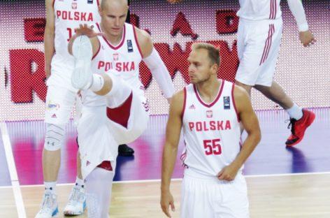 Plan przygotowań kadry koszykarzy do EuroBasketu 2017