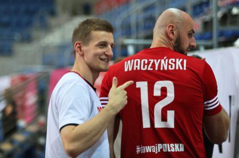 Kadrowicze za granicą: Waczyński i Gielo na plus