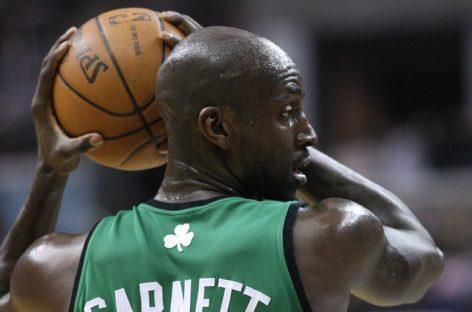 NBA: Kevin Garnett – koniec wielkiej kariery