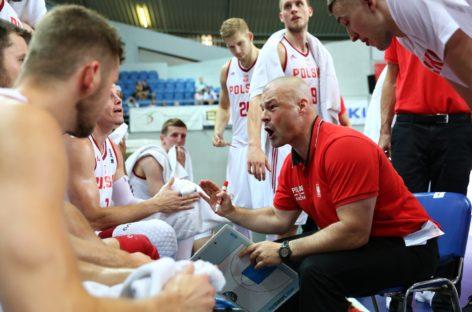 Kadra: Dobra druga połowa, pokonujemy Białoruś!