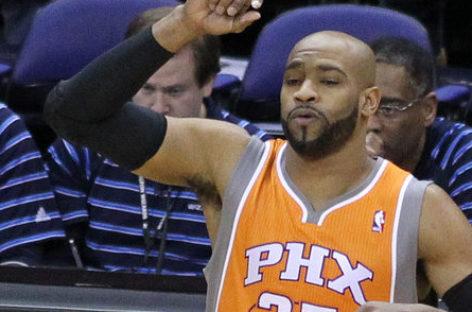 NBA: Jeszcze dwa lata Cartera?