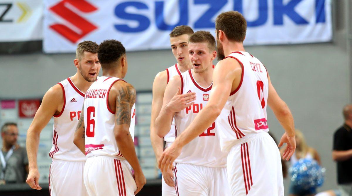 Kadrowicze za granicą: Play-off w NBA, wygrana Waczyńskiego