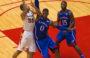 NBA: Lakers i Nets podpisują