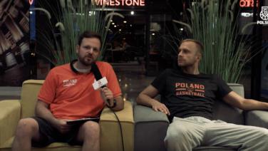 Specjalny wywiad z Łukaszem Koszarkiem