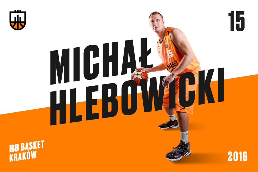 Michał Hlebowicki