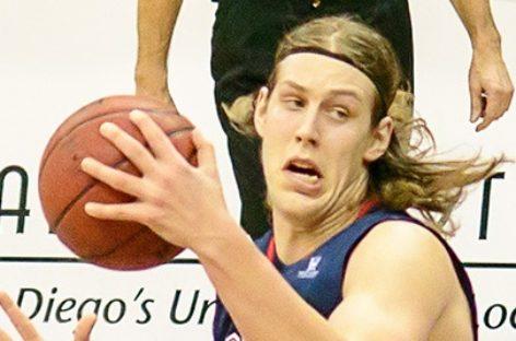 NBA: Heat ściągają dwójkę wysokich