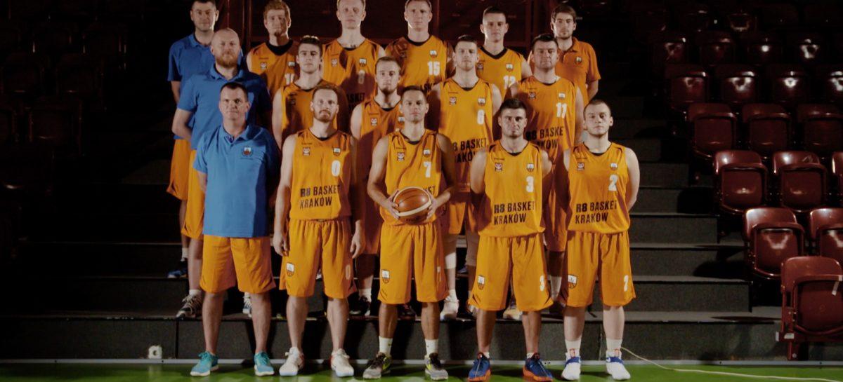 1LM: R8 Basket AZS Politechnika Kraków w I lidze!