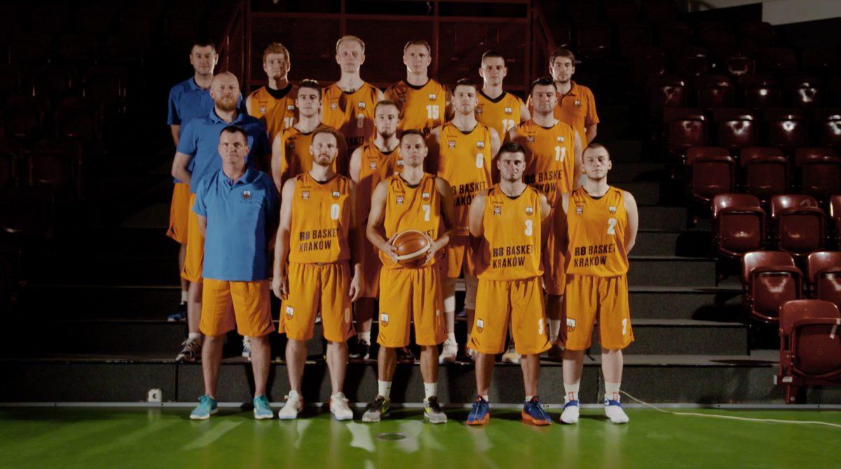 R8 Basket nową siłą krakowskiej koszykówki?