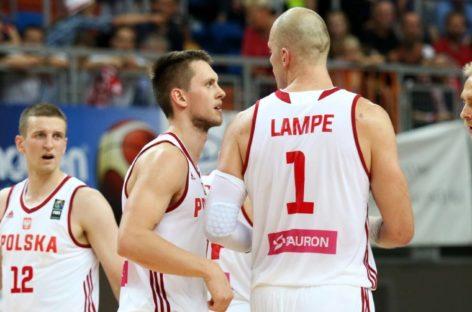 Kadra: Najlepsze akcje meczu z Estonią