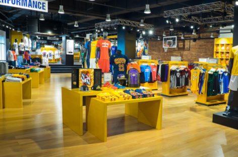 NBA: Czyje koszulki sprzedają się najlepiej?