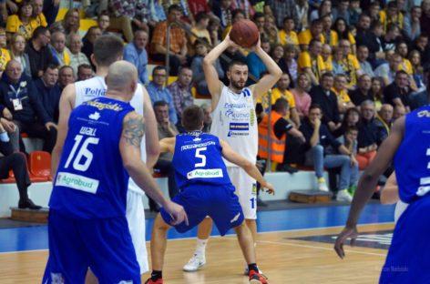 PLK: J. Krysiewicz: Koszykówka nie wybacza błędów