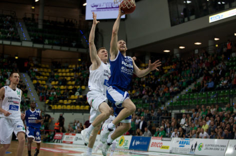 W niedzielę o 12:30 w Polsacie Sport Rosa – Stelmet!