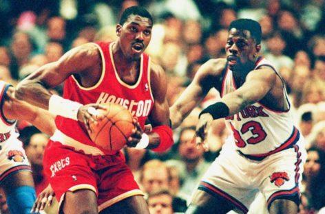 Quadruple-double, czyli historyczne osiągnięcie na parkietach NBA, które chce zdobyć Porzingis!