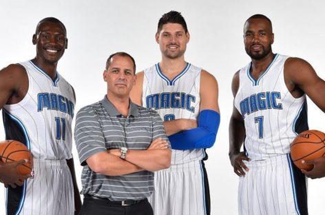 NBA: Magic jednak oddadzą Ibakę? Co z Williamsem?