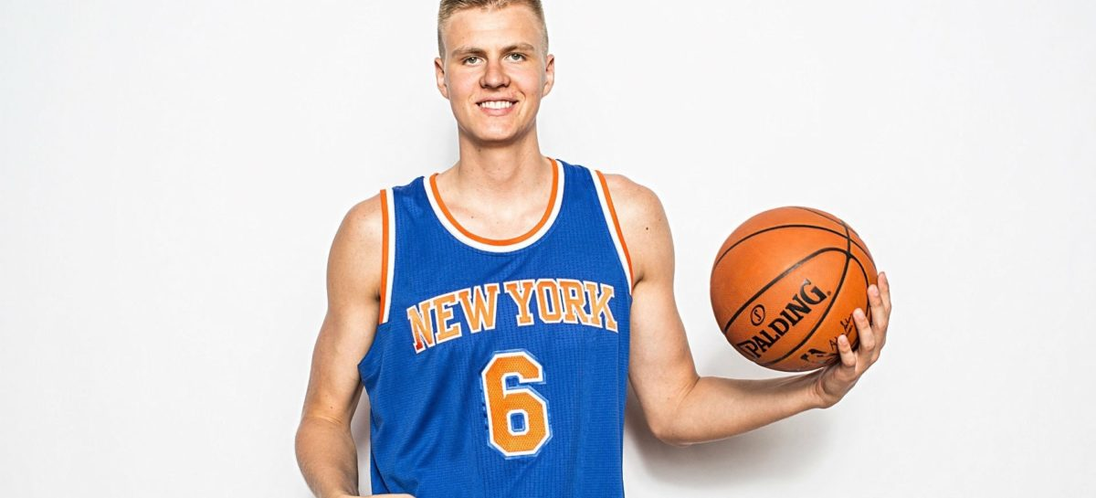 NBA: Knicks słuchają, ale czy naprawdę są gotowi oddać Porzingisa?