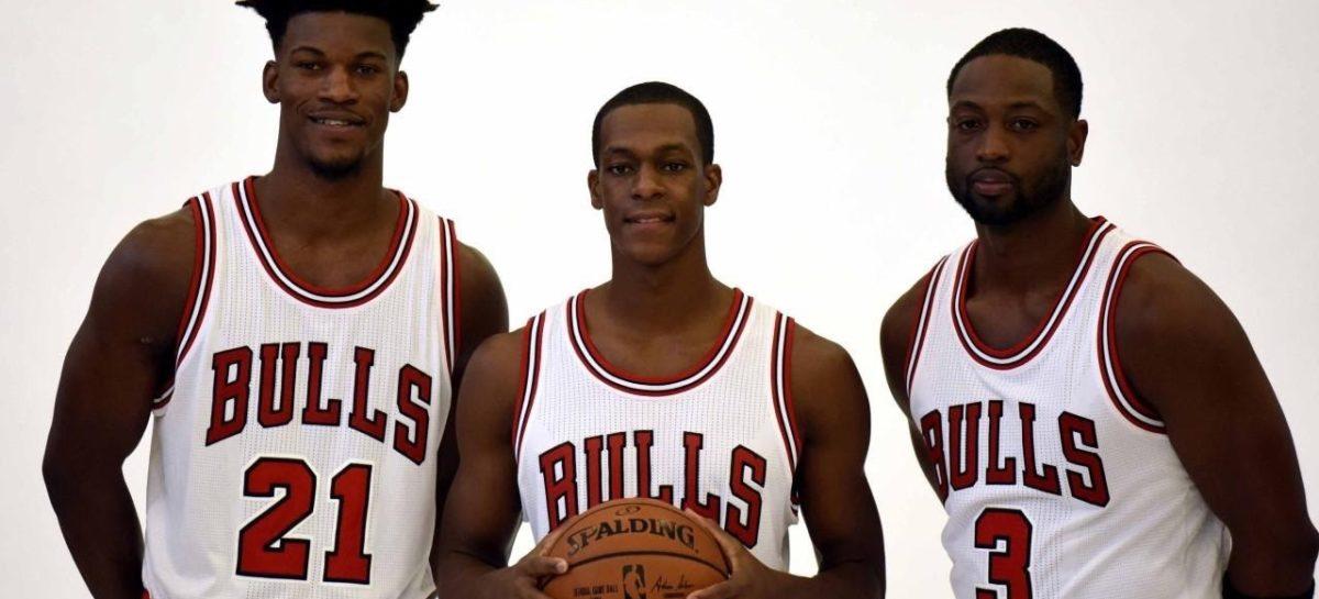NBA: Bulls mają szansę na sweep