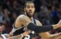 Wyniki NBA: Dobry mecz duetu Cousins – Davis nie wystarczył. Spurs lepsi od T-Wolves