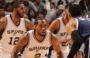 NBA: Przepis Spurs sprawdzony od dwóch dekad