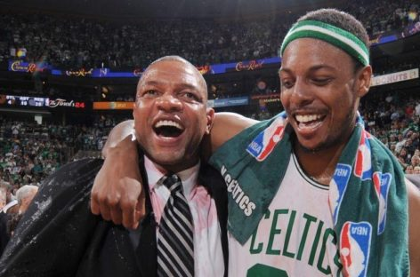 NBA: Paul Pierce wraca do ukochanego Bostonu!